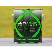 Chemsol 7175 Nonslip Coating, Extremely Durable Antislip Paint, 1/2 Gal. Safety Yellow - 7175-YE-HG