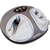 Relaxzen Air Pressure and Shiatsu Kneading Foot Massager