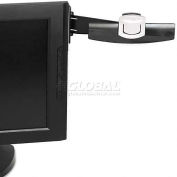 3M™ Swing Arm Copy Clip Document Holder, Black