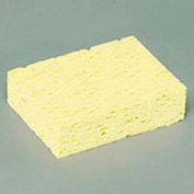 3M Commercial Cellulose Sponge, Yellow, 1 Sponge - C31