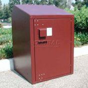 BearSaver Animal Resistant Small Food Storage Locker - 15 Cu/Ft Cap.