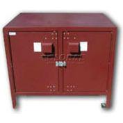 BearSaver Animal Resistant Large Food Storage Locker - 30 Cu/Ft Cap.