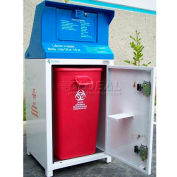 SECURR® CE Series 38 Gal. Pharmaceutical Waste Receptacle