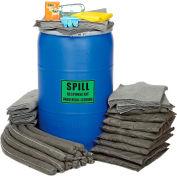 Chemtex 55 Gallon Universal Drum Spill Kit