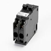 Siemens® ITEQ2020NC duplex Circuit Breaker Type QT Non-CTL No Clip Twin 20A/20A