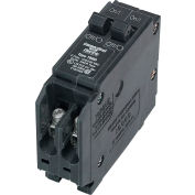 Connecticut Electric UBITBBD1515 Circuit Breaker Type TBBD Class CTL Twin 15A/15A