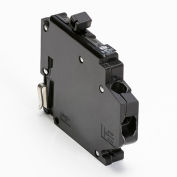 Challenger™ VPKA115L Circuit Breaker Type A 1-Pole 15A left hand clip Clamshell Packaged
