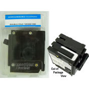 """Siemens® VPKICBQ250 Interchangeable 2"""" Circuit Breaker 2-Pole 50A Clamshell Packaged"""