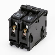 Siemens® VPKQ2100 Circuit Breaker Type QP 2-Pole 100A Clamshell Packaged