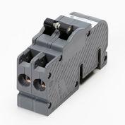 Zinsco® VPKUBIZ220 Replacement Circuit Breaker Type UBIZ QC20 2-Pole 20A Clamshell PKG