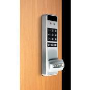 Codelocks Smart Lock 4-In-1 Electronic Cam Lock, KL1550-SG, Card Or Code Entry