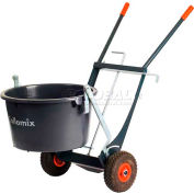 Collomix® BC17 Bucket Dolly for the 17 Gallon bucket