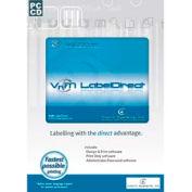 VnM Label Direct Sign, Barcode & Label Software Design Software for VnM4 & VnM8 System