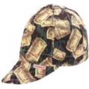 Round Crown Caps, COMEAUX CAPS 1000-7-3/8