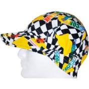 Round Crown Caps, COMEAUX CAPS 1000-7
