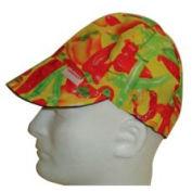 Round Crown Caps, COMEAUX CAPS 2000R-7