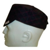 Flat Crown Caps, COMEAUX CAPS BC-600-7