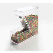 """Cal-Mil 373-H Classic Large Topping Dispenser With Holster 4""""W x 11""""D x 11""""H - Pkg Qty 2"""