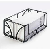 "Cal-Mil 808-13 Iron Paper Towel Holder 10""W x 6""D x 4""H"