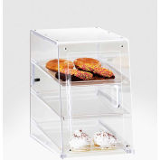 "Cal-Mil 963-S Classic Display Case- U-Build 11-1/2""W x 17""D x 17""H"