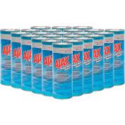 Ajax® Oxygen Bleach Powder Cleanser, 21 Oz. Can 24/Case - CPM14278CT