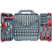 Crescent® CTK148CMP 148 Piece Professional Tool Set