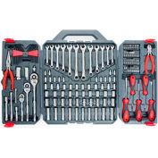 Crescent® CTK148MP 148 Piece Professional Tool Set
