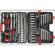 Crescent® CTK170CMP2 170 Piece Professional Tool Set