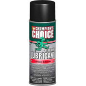 Champion's Choice Silicone Lubricant 11 oz. Can, 12 Cans/Case - 438-5351