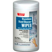 Champion Sprayon® Stainless Steel Wipes 6 Canisters/Case - 438-5505