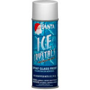 Santa® Ice Crystals 12 Cans/Case - 499-0542