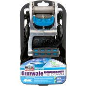 """Reese Gunwale Tie Down Stainless Steel - 2"""" x 20' 2061100"""