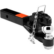 "Reese Towpower® 2"" Ball & Pintle Combo - 12000 Lb. Max. Gtw"