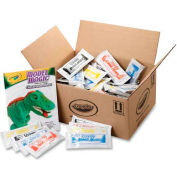 Crayola® Model Magic Classpack, Assorted, 75 Pieces/Carton