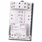 GE CR463LD0AJA Lighting Contactor Panel w/Enclosure Type Open, 30A, 12 pole (12)NO, 120V