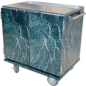 Cres-Cor, Non-Insulated In-Suite Service Cart