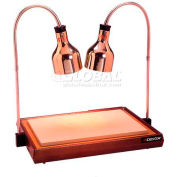 Cres-Cor, Carving Station, Brass - CSH-122-10-PB