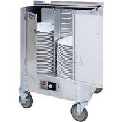 Cres-Cor, Heated Dish Dolly - HJ-531-10-240