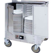 Cres-Cor, Super Size Heated Dish Dolly - HJ-531-13-180