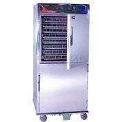 Cres-Cor, QuikTherm™ 12KW AquaTemp™ Retherm Basket Oven - RO-151-FW-1332D