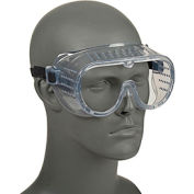 MCR Safety 2220 Protective Goggles,  1-Pair