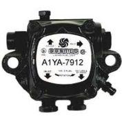 Suntec Single Stage Fuel Pump A1YA-7912, RH-RH, 1725 RPM, 7/3 GPH, 100/150 psi