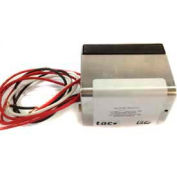 Erie 24V Normally Closed, High Close Off Steam Actuator With End Switch AH14A02A