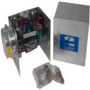 Field Controls Control Kit With Adjustable Post Purge & With Draft Control For Gas CK-43
