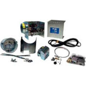 Field Controls Multi-Appliance Gas Kit With Fixed Post Purge and Draft Control CK-91FV