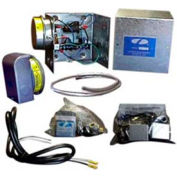 Field Controls Control Kit For Draft Hood System With Fixed Post Purge CK-92FVP