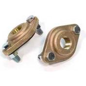 """Grundfos Super Brute Flange Set 1"""", Bronze For UP15, UPS15, UP26 & UPS 26 Pumps"""