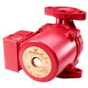 Grundfos Super Brute 3-Speed Circulator Water Pump UPS-43-44-BFC, 52722520, 115v, Bronze
