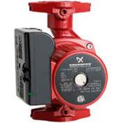 Grundfos Super Brute 3-Speed Circulator Water Pump UPS-43-100-F, 95906636, 115v, Cast Iron