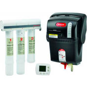 Honeywell 9-Gallon Steam Humidifier HM609A1000 With Reverse Osmosis Kit & Humidipro Digital Control